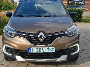 Renault Captur 0.9 TCe Limited*ONLY 16.000KM