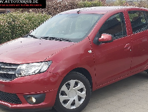 Dacia Sandero 1.5 dCi *AIRCO**GPS**