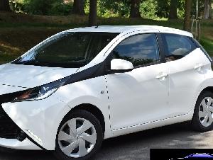 Toyota Aygo 1.0i VVT-i x**AIRCO**175€ PAR MOIS SANS APPORT