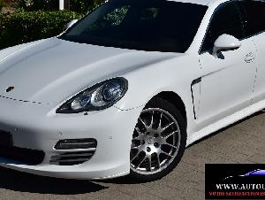 Porsche Panamera 4s **4.8i V8 PDK