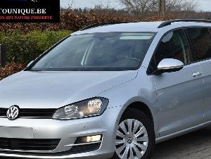 Volkswagen Golf Variant 1.6 CR TDi **EURO6** 189€ PAR MOIS SANS ACOMPTE Break