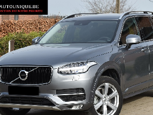 Volvo XC90 2.0 D4 Momentum 7pl**ONLY 19.000 KM**
