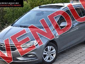 Opel Astra 1.6 CDTi*EURO6 *136 CH* FULL OPTION** 188€ PAR MOIS SANS ACOMPTE