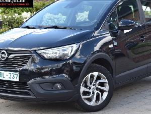 Opel Crossland X 1.6 CDTI **116CH**EURO6*229€ P/M SANS ACOMPTE**