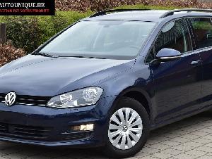 Volkswagen Golf Variant 1.6 CR TDi **EURO6**227€ PAR MOIS SANS ACOMPTE*