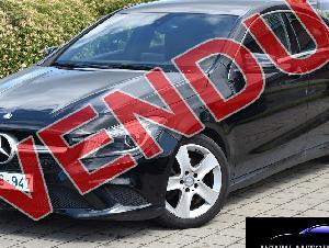Mercedes-Benz CLA 180 D **AUTOMATIQUE**
