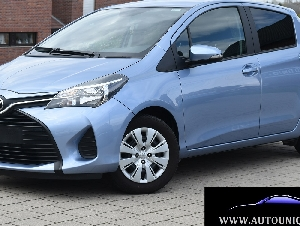 Toyota Yaris 1.0i VVT-i Active *AIRCO*219€ P/M SANS ACOMPTE*