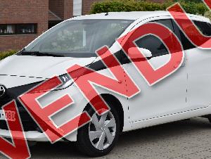 Toyota Aygo 1.0i VVT-i**16.000 KM**AIRCO**BLUETOOTH**