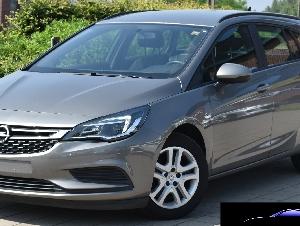 Opel Astra 1.6 CDTi ECOTEC D Edition**199€ P/M SANS ACOMPT