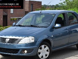 Dacia Logan 1.4i Laureate