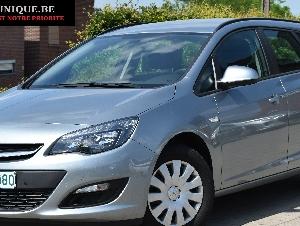 Opel Astra 1.6 CDTi ecoFLEX *EURO 6B*184€ P/M SANS ACOMPTE