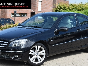 Mercedes-Benz CLC 160 BlueEFFICIENCY**ONLY 39.500KM**