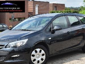 Opel Astra 1.6 CDTi ecoFLEX *Euro 6**183€ P/M SANS APPORT*