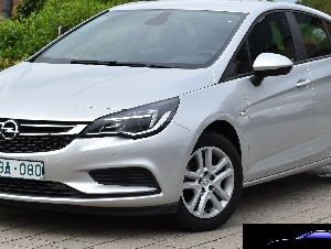 Opel Astra 1.0 TURBO ECOTEC EDITION *219€ P/M SANS APPORT*