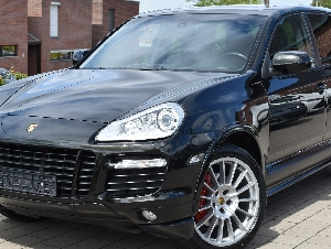 Porsche Cayenne 4.8i V8 GTS ** Véhicule Exceptionnel**