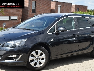 Opel Astra 1.6 CDTI *EURO6* ULTIMATE*196€ P/M SANS APPORT*