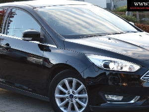 Ford Focus 2.0 TDCi Titanium*150 CH**245€ P/M SANS ACOMPTE