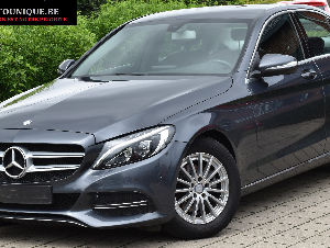 Mercedes-Benz C 200 d***EURO6**AUTOMATIQUE**
