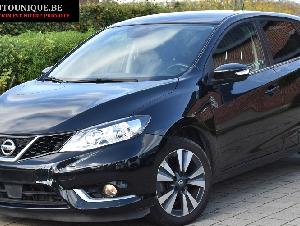 Nissan Pulsar 1.2 DIG-T *GPS*CAMERA*185€ PAR MOS SANS ACOMPTE