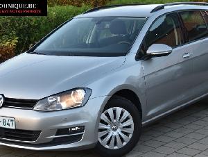 Volkswagen Golf Variant 1.6 CR TDi**EURO6**217€ PAR MOIS SANS ACOMPTE**